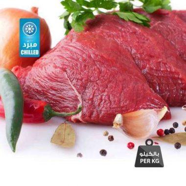 اللحوم والدواجن