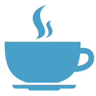 قهوة وشاي وتمور
